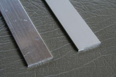 profiel plat 2mm dikte